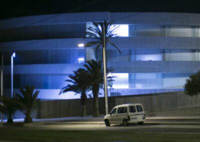 Facultad de Bellas Artes de Universidad de La Laguna, Tenerife